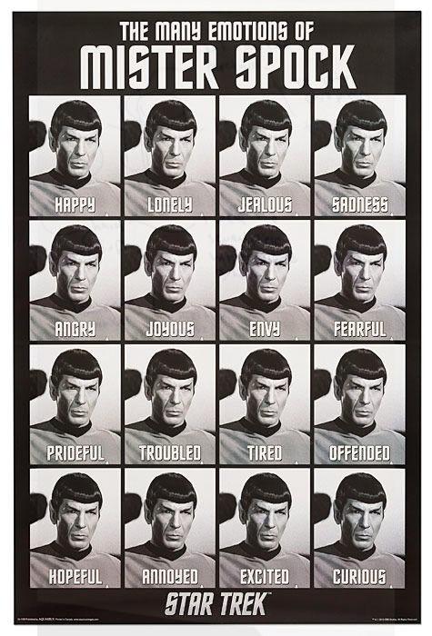 spockfaces
